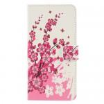 Pouzdro Huawei P30 Lite - Květy
