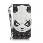 Pouzdro Xiaomi Redmi 7 - Panda 02 - 3D