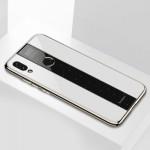 Obal Xiaomi Redmi Note 7 - Bílý