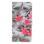 Pouzdro Xiaomi Redmi Note 7 - Květy 06
