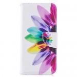 Pouzdro Galaxy M20 - Květ 02