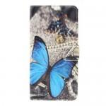 Pouzdro Galaxy A10 - Motýli 02