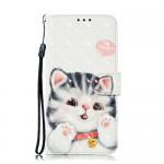 Pouzdro Xiaomi Mi 8 Lite - Kočka 3D