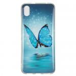 Obal Xiaomi Redmi 7A - Motýli