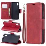 Pouzdro Xiaomi Redmi 7A - červené