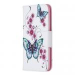 Pouzdro Xiaomi Redmi 7A - Motýli 03