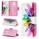Pouzdro Nokia 3.2 - Květ 02