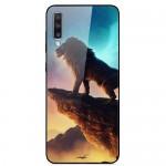 Pouzdro Galaxy A70 - Lev