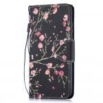 Pouzdro Huawei P30 Lite - Květy 04