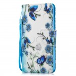 Pouzdro Huawei P30 Lite - Květy 06
