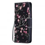 Pouzdro Xiaomi Redmi 7 - Květy 03
