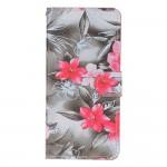 Pouzdro Xiaomi Redmi 7 - Květy 04