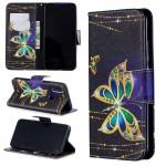Pouzdro Xiaomi Redmi 7 - Motýli 01