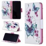 Pouzdro Xiaomi Redmi 7 - Motýli 05