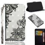 Pouzdro Xiaomi Redmi 7 - Květy 01- 3D