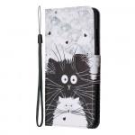 Pouzdro Xiaomi Mi A3 - Kočky
