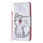 Pouzdro Xiaomi Mi A3 - Kočka