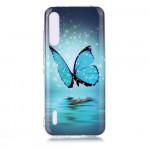 Obal Xiaomi Mi A3 - Motýl