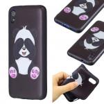 Obal Xiaomi Redmi 7A - Panda