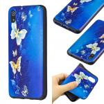 Obal Xiaomi Redmi 7A - Motýli 02