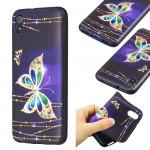 Obal Xiaomi Redmi 7A - Motýli 03