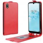Flipové pouzdro Huawei Y5 2019, Honor 8S  - červené