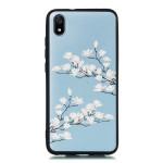 Obal Xiaomi Redmi 7A - Květy 05