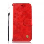 Pouzdro Nokia 4.2 - premium - červené