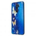 Obal Xiaomi Redmi Note 8 Pro- Motýli