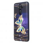 Obal Xiaomi Redmi Note 8 Pro - Motýli 02