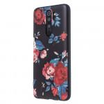Obal Xiaomi Redmi Note 8 Pro - Květy