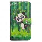 Pouzdro Huawei P30 Lite - Panda  3D