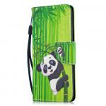 Pouzdro Huawei P30 Lite - Panda 02