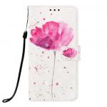 Pouzdro Galaxy A50 - Květ 03 - 3D