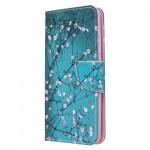 Pouzdro Xiaomi Redmi 8 - Květy