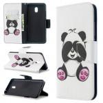 Pouzdro Xiaomi Redmi 8A - Panda