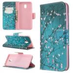 Pouzdro Xiaomi Redmi 8A - Květy 02