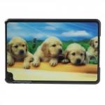 Kryt 3D - Štěňata - iPad Mini