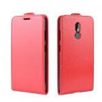 Flipové pouzdro Nokia 3.2 - červené