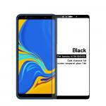 Celoplošné ochranné sklo - Galaxy A7 2018