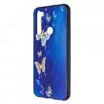 Obal Xiaomi Redmi Note 8T - Motýli 02