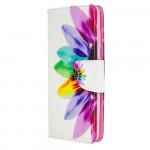 Pouzdro Galaxy A41 - Květ 03