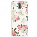 Obal Nokia 2.3 - Květy