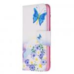 Pouzdro Nokia 2.3 - Motýli 01