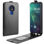 Flipové pouzdro Nokia 6.2 / 7.2 - černé