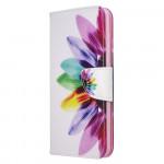 Pouzdro Nokia 6.2 / 7.2 - Květ 01