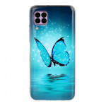Obal Huawei P40 Lite - Motýl