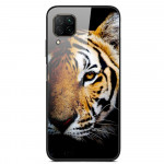Obal Huawei P40 Lite - Tygr 02