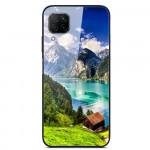 Obal Huawei P40 Lite - Hory 01