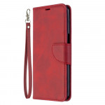 Pouzdro Xiaomi Redmi Note 9 Pro / Note 9S - červené